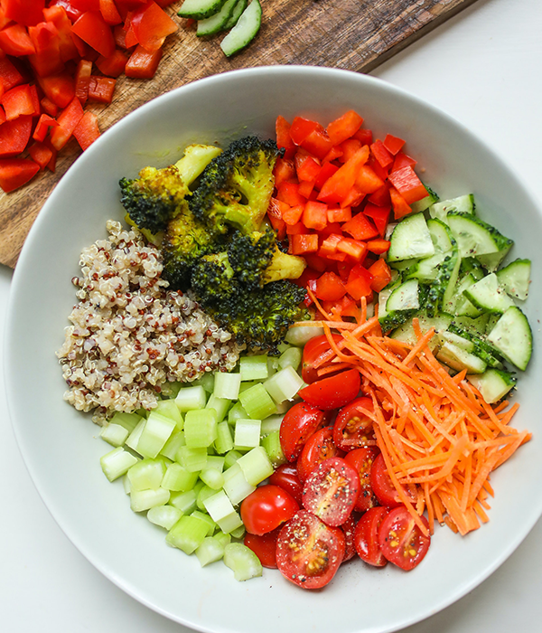 healthy stirfry meals